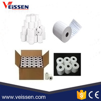China top selling 80mm thermal paper for cash register