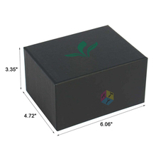 two piece single watch promotional boxes