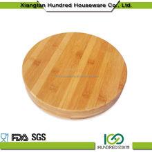 Healthy Cheap round wooden chopping block