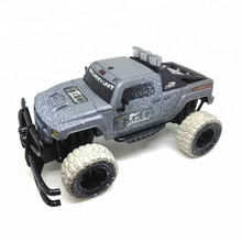 Rechargeable 1:10 Mud Truck RC Car Toys High Quality for Kids