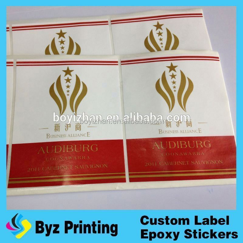 Used in any industry emulsion-based adhesive muticolor printing hot-melt beer label