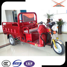 Comfortable and Easy Drive Adult Tricycle Electric Reverse Trike Motorcycle