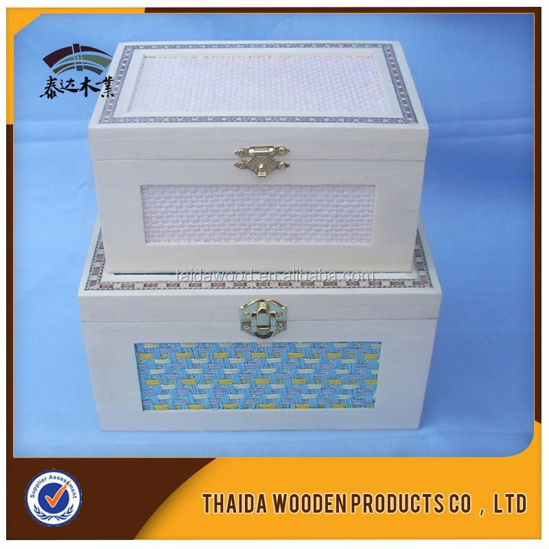 Hot New Products For 2015 Wooden Jewelry Box Kits