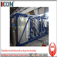 Emulsion Asphalt Plant for manufactrer bitumen