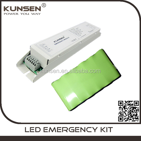 led emergency t8 light kit