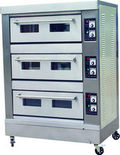 electric cookie oven,electric commercial oven(CE,manufacturer)