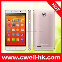 H-Mobile Mate S 5 Colors 4 inch MTK6572 Dual Core Android 4.4.2 WCDMA2100MHz Lowest Price China Android Phone