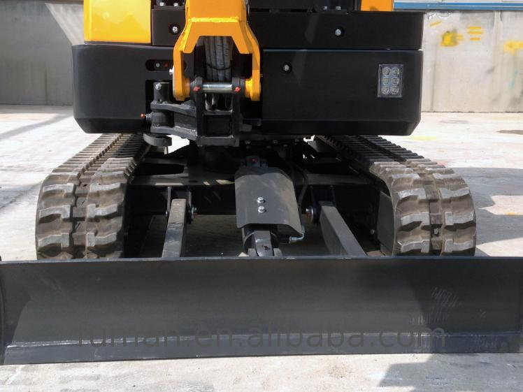 china best crawler excavator price hot sale