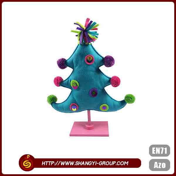 Hot selling high quality Christmas tree shape party hall decoration