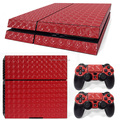 2017 Wholesale OEM Design for PS4 Console Skin Sticker