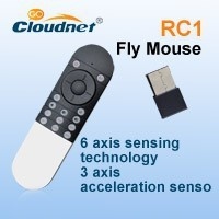 XXX ARAB 2.4G Air Mouse RC1 for Android TV box/ RK3288 2160p porn video media player Android TV Box Remote Control