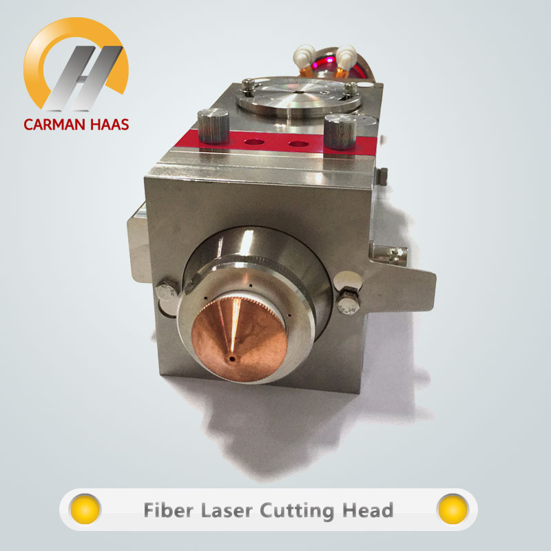 Max 1KW 1064nm Fiber Laser Cutting Head