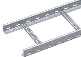 CABLE LADDER &TRAY SYSTEMS