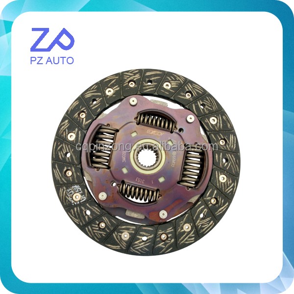 Cheap Price Gearbox Clutch Plate 22400-66M00 For SUZUKI SX4/S-Cross 2014