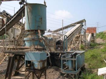 Reconditioned Cone Crusher