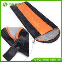 Main product special design indoor children sleeping bag from China