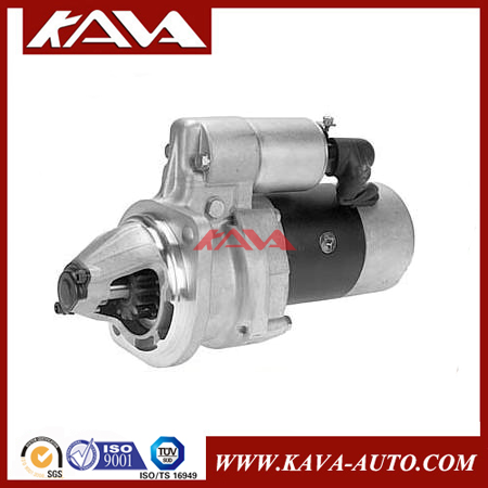 For Yanmar Starter 4TNV98 Engines/Yanmar Tractors Yanmar 121254-77010,171058-77010