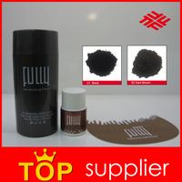 Fully Hair Building Fiber Wholesale Salon Hair Care Product