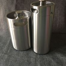 Germany quality stainless steel milk keg