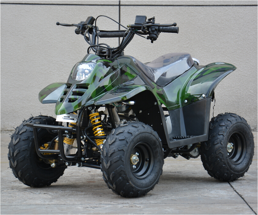 110CC motorcycle atv CSATV-002A-SA 2016 hot product best sell