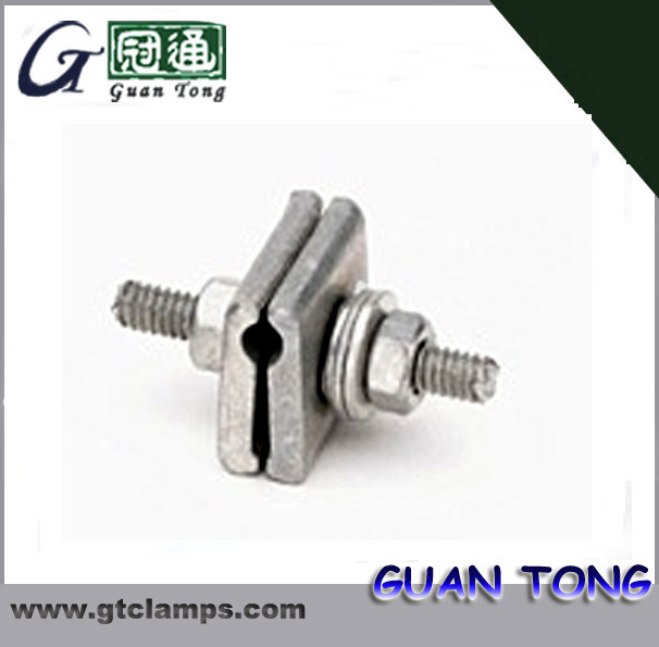 6-8 MM ALUMINUM D CLAMP LASHING WIRE CLAMP