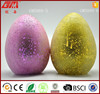wholesale decorative easter chocolate glass egg