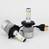 H4 H7 H8 9005 9006 40W 8000lm low price wonderful bright CR EE Bridgelux car led headlight