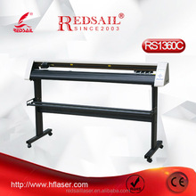 Reasonable price REDSAIL RS1360C cutting plotter with durability and utility