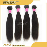 2014 High Quality Super Billion Virgin Indian Remy Hair Wholesale