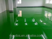 Maydos JD-1000 Waterproof Anti Slip Epoxy Floor Coating For Storage concrete floor leveling epoxy