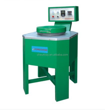 chinses supplier small metal electric melting zinc alloy furnace smelter manufacturer