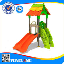 Indoor playground size