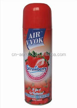 480ml Eco-friendly OEM custom air freshener spray