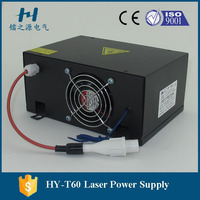 T60 Power Supply for 1200mm Laser Lamps 60W