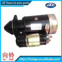 JAC SPARE PARTS STARTER