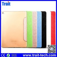 HOCO Ice Series Four-fold Flip Stand Smart Leather Case for iPad Air 2