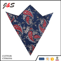 wholesale high quality Custom 100 cotton handkerchief