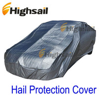 Hot Selling Auto Anti Hail Car Cover With Good Quality
