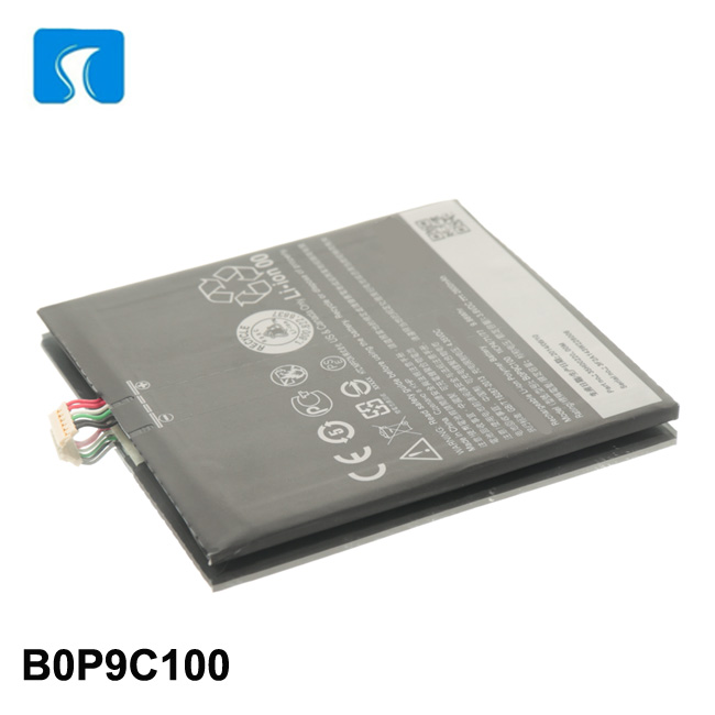 OEM 3.8V 2600mAh desire 816 battery for HTC 816T 816W 816V B0P9C100