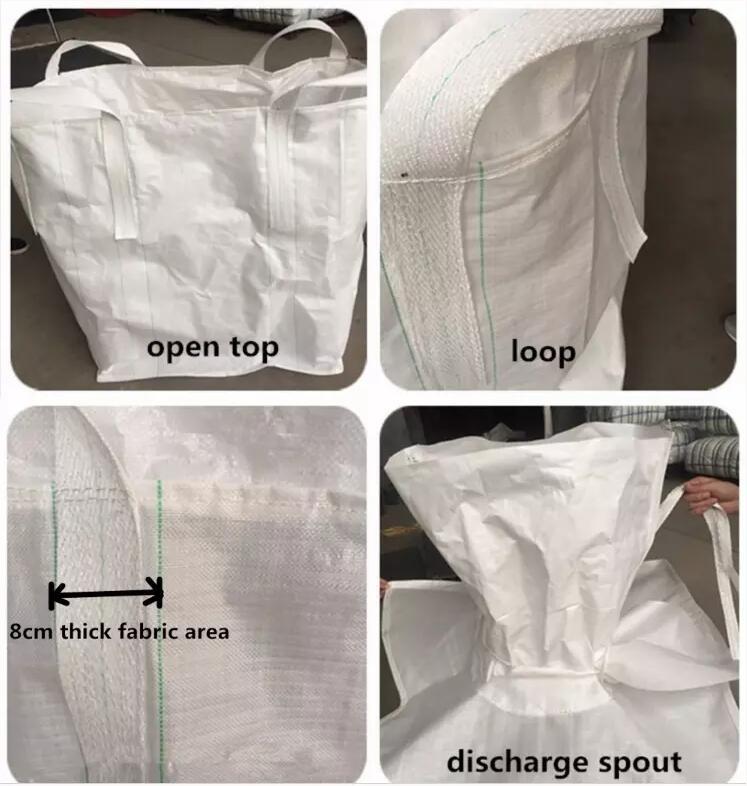 Плоское дно нижний вариант (разряда) и топ-полная открыть Топ вариант (наполнение) большая упаковка песок мкр jumbo Сумка