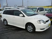 Toyota Corolla Fielder S used car Year 2000