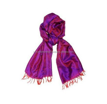 New Collection Art Silk Scarves & Stole