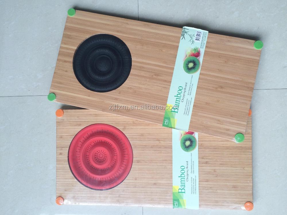scale cutting board,bamboo chopping board,kitchen accessories