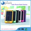 Shenzhen solar charger for OPLUS power bank 50000mah crashproof solar charger MR-1309
