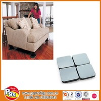 adhesive furniture foot plastic furniture foot pad/moving men sliders / rubber furniture glides