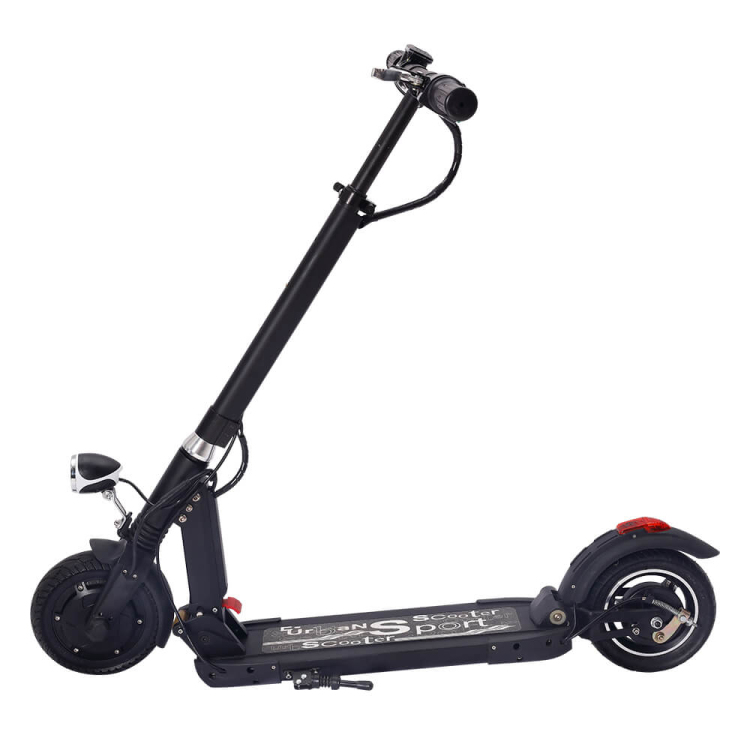 Customized Professional Good Price Of folding electric scooter
