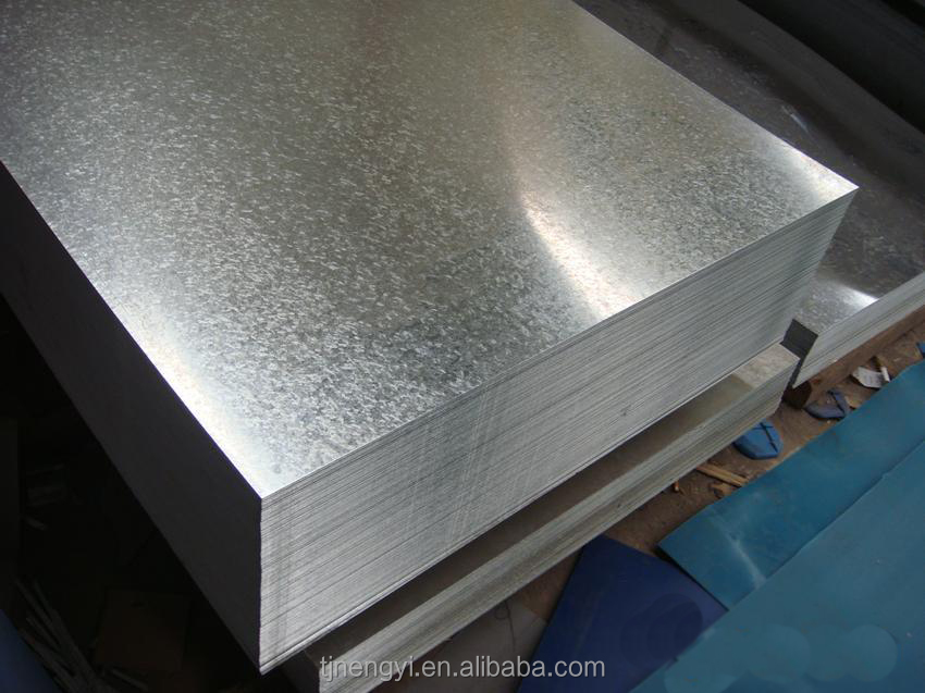 prime quality zinc coated steel sheet / plate,zinc galvanized sheet price