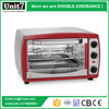 Unit7 Electric Baking Oven Industrial Kitchen