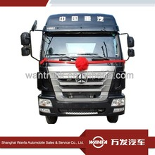 China Best Quality 2017 Hot Collection SINOTRUK HOHAN 337HP 4X2 Tractor Truck