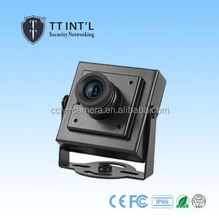 1.3MP 960P CVI HD MINI PIN Hole Type Hidden Camera wireless night vision hidden camera